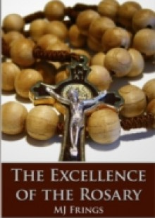 Обложка книги  - Excellence of the Rosary