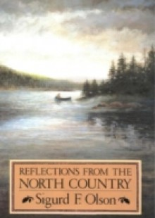 Обложка книги  - Reflections from the North Country