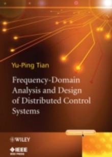 Обложка книги  - Frequency-Domain Analysis and Design of Distributed Control Systems