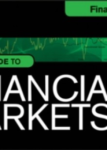 Обложка книги  - Visual Guide to Financial Markets