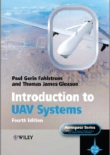 Обложка книги  - Introduction to UAV Systems