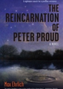 Обложка книги  - Reincarnation of Peter Proud