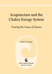 Обложка книги  - Acupuncture and the Chakra Energy System