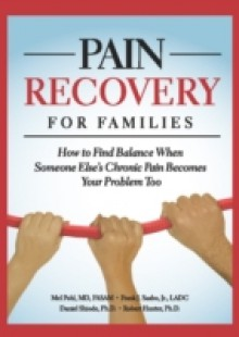 Обложка книги  - Pain Recovery for Families