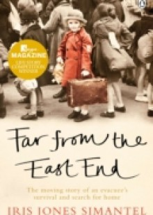 Обложка книги  - Far from the East End