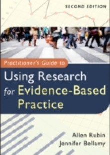 Обложка книги  - Practitioner's Guide to Using Research for Evidence-Based Practice