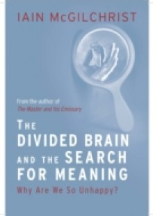 Обложка книги  - Divided Brain and the Search for Meaning
