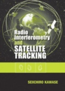 Обложка книги  - Radio Interferometry and Satellite Tracking