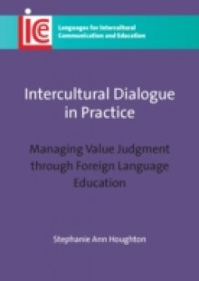 Обложка книги  - Intercultural Dialogue in Practice