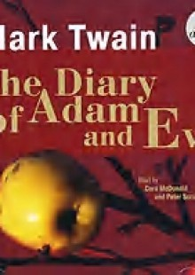 Обложка книги  - The Diary of Adam and Eve. Short Stories