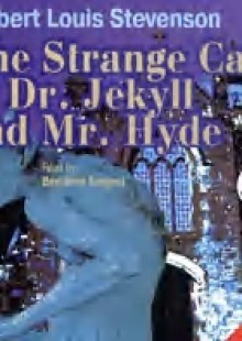 Обложка книги  - The Strange Case of Dr. Jekyll and Mr. Hyde