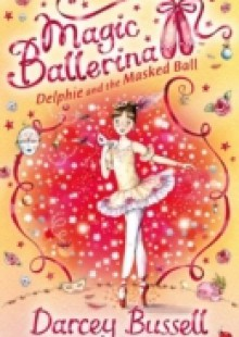 Обложка книги  - Delphie and the Masked Ball