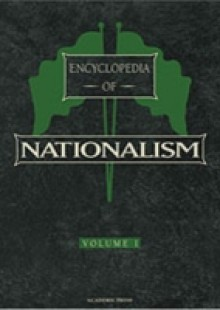 Обложка книги  - Encyclopedia of Nationalism, Two-Volume Set