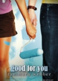 Обложка книги  - Good for You (Between the Lines #3)