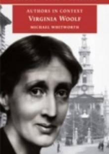 Обложка книги  - Virginia Woolf (Authors in Context)