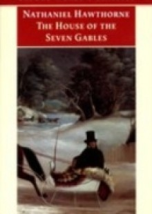 Обложка книги  - House of the Seven Gables