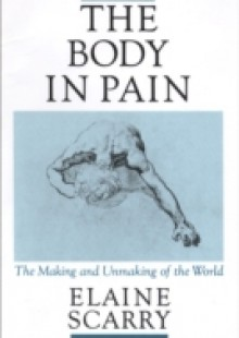Обложка книги  - Body in Pain: The Making and Unmaking of the World