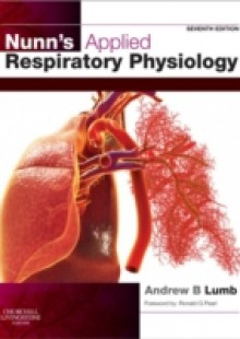 Обложка книги  - Nunn's Applied Respiratory Physiology