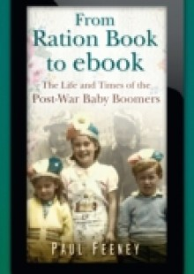 Обложка книги  - From Ration Book to ebook