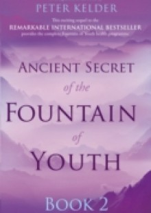 Обложка книги  - Ancient Secret of the Fountain of Youth Book 2