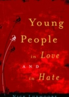 Обложка книги  - Young People in Love and in Hate