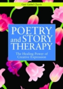 Обложка книги  - Poetry and Story Therapy