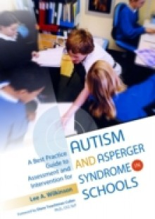 Обложка книги  - Best Practice Guide to Assessment and Intervention for Autism and Asperger Syndrome in Schools