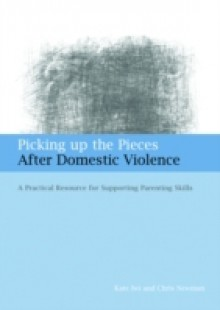 Обложка книги  - Picking up the Pieces After Domestic Violence