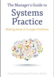 Обложка книги  - Manager's Guide to Systems Practice