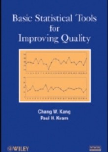 Обложка книги  - Basic Statistical Tools for Improving Quality