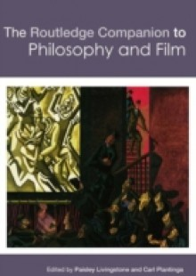 Обложка книги  - Routledge Companion to Philosophy and Film