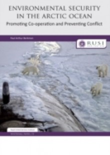 Обложка книги  - Environmental Security in the Arctic Ocean