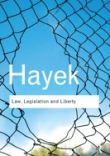Обложка книги  - Law, Legislation and Liberty