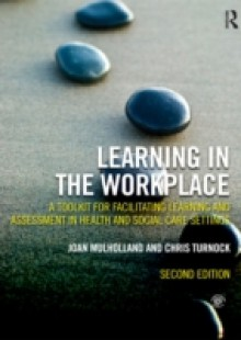 Обложка книги  - Learning in the Workplace