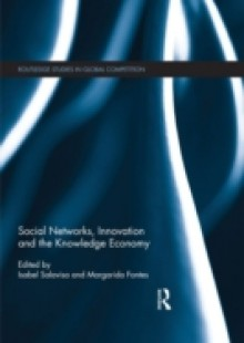 Обложка книги  - Social Networks, Innovation and the Knowledge Economy