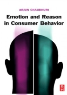 Обложка книги  - Emotion and Reason in Consumer Behavior