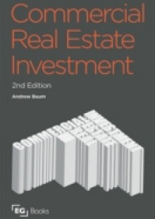 Обложка книги  - Commercial Real Estate Investment
