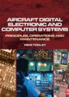 Обложка книги  - Aircraft Digital Electronic and Computer Systems