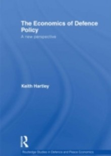 Обложка книги  - Economics of Defence Policy