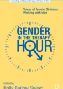 Обложка книги  - Gender in the Therapy Hour