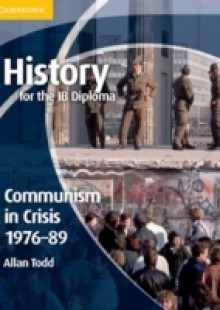 Обложка книги  - History for the IB Diploma