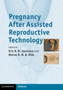 Обложка книги  - Pregnancy After Assisted Reproductive Technology