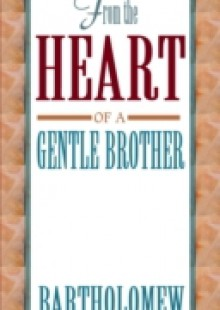 Обложка книги  - From the Heart of a Gentle Brother