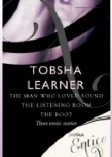 Обложка книги  - The Man Who Loved Sound, The Listening Room & The Root