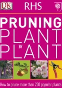 Обложка книги  - RHS Pruning Plant by Plant