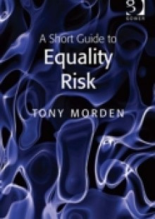 Обложка книги  - Short Guide to Equality Risk