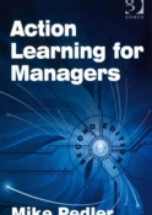Обложка книги  - Action Learning for Managers