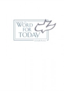 Обложка книги  - THE WORD FOR TODAY JOURNAL