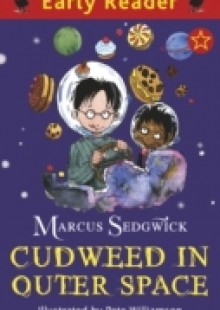 Обложка книги  - Cudweed in Outer Space