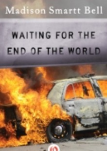 Обложка книги  - Waiting for the End of the World
